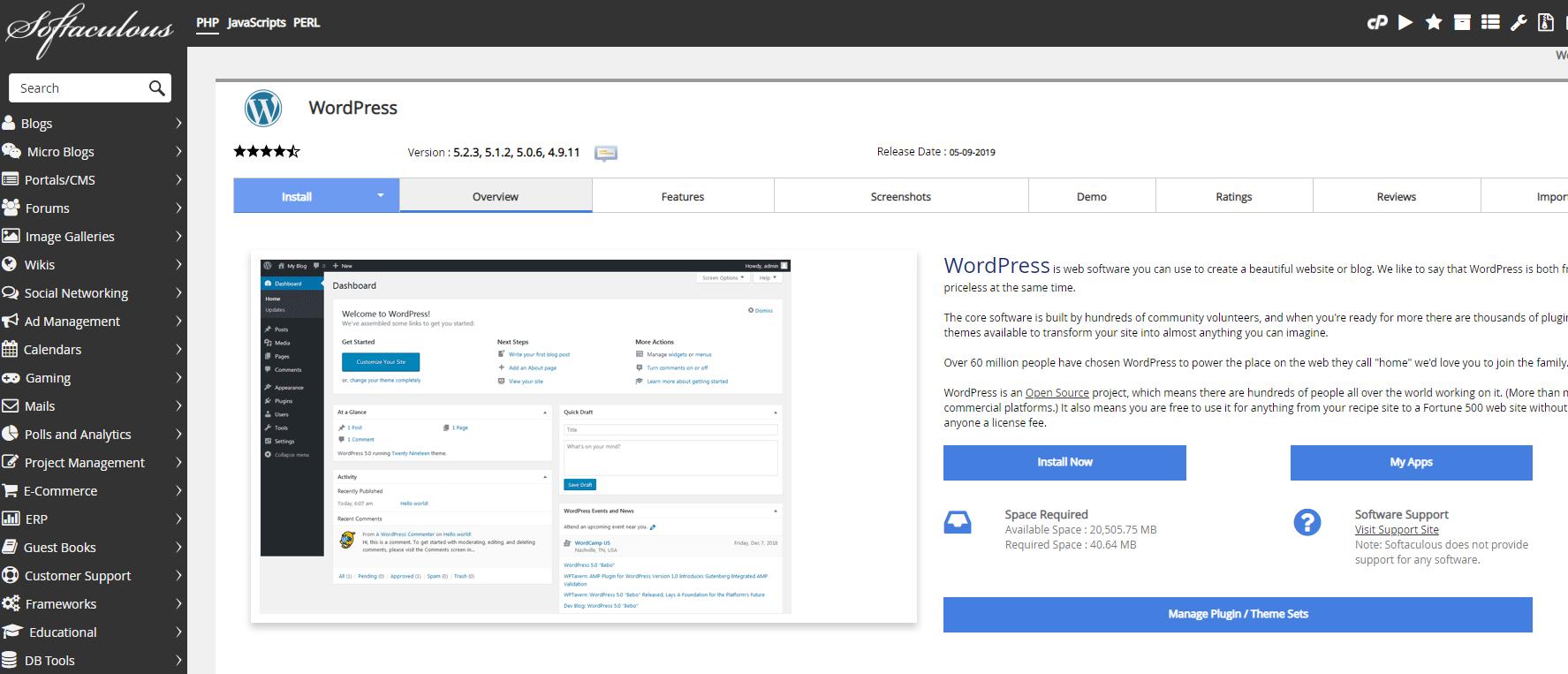 wordpress installeren, wordpress website maken, handleiding wordpress website maken, zelf wordpress website bouwen