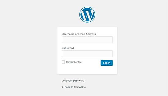 wordpress login, wordpress inloggen, wordpress website maken, wordpress handleiding