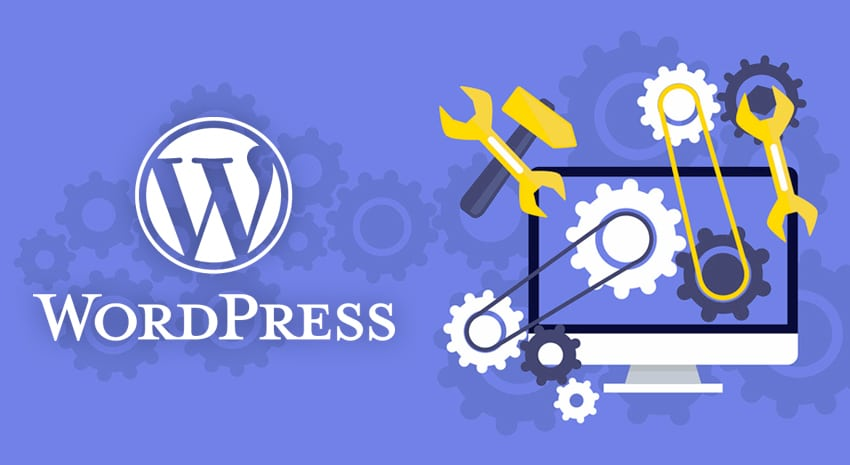 wordpress website onderhouden, wordpress onderhoud