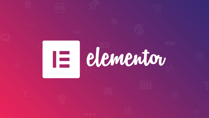 elementor page builder, landing page templates